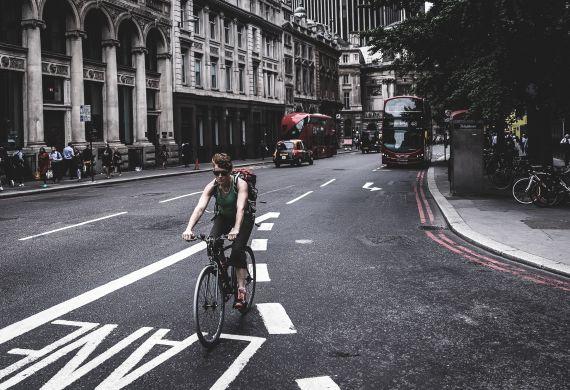 Uniglobe Ride London (2016)